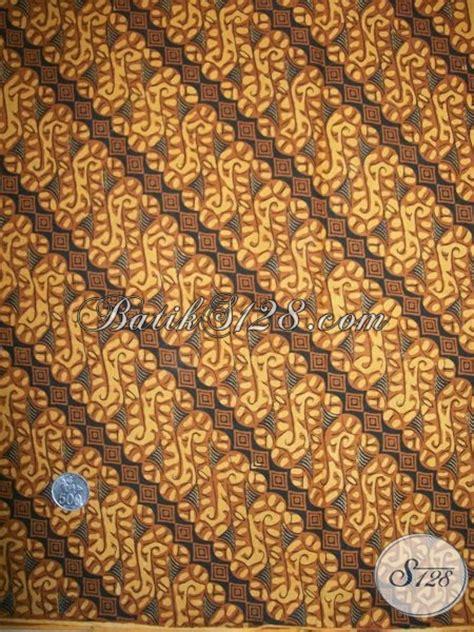 Batik Batik Jawa Tengah batik klasik parang kusumo elegan kain batik klasik lawasan bahan jarik dan busana adat