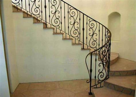 Rod Iron Banister 铁艺楼梯扶手 铁艺楼梯扶手图片 淘宝助理