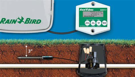 rain bird smrt  soil moisture sensor kit