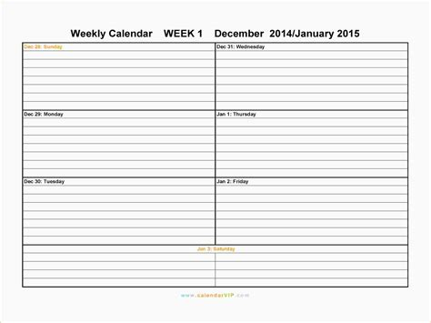 Calendars That Work Weekly Calendars That Work Weekly 2017 2018 Cars Reviews