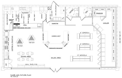 convenience store floor plan convenience store design consultants jaycomp