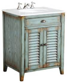 cottage style bathroom vanities cabinets cottage look abbeville bathroom sink vanity 26