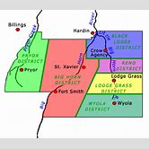 crow-indian-tribe-map