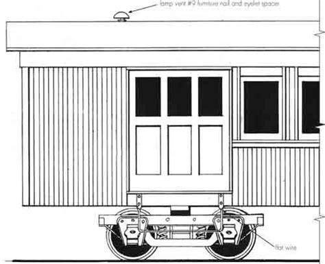 build   scale railbus garden railways magazine