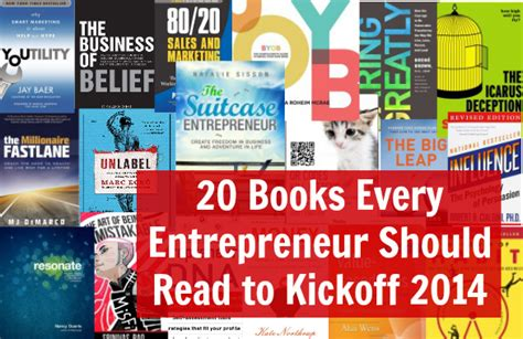 top 20 picture books 20 of the best business books every entrepreneur should