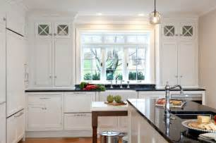 Christopher Peacock Kitchen Cabinets by Wayland Renovation Traditional Kitchen Boston By