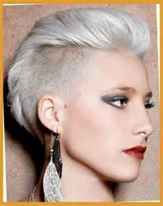 womens haircut with sides womens hairstyles shaved one side hairstyles pictures