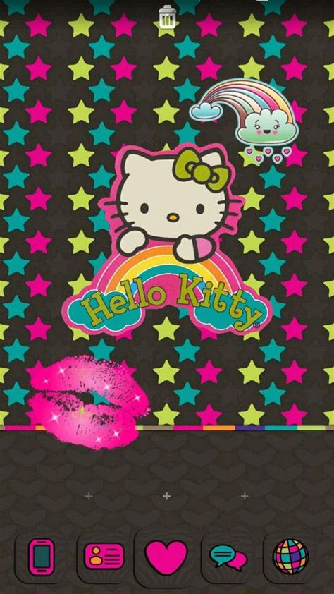 Bantal Leher Motif Hello Pink 13 best images about pink hello images on