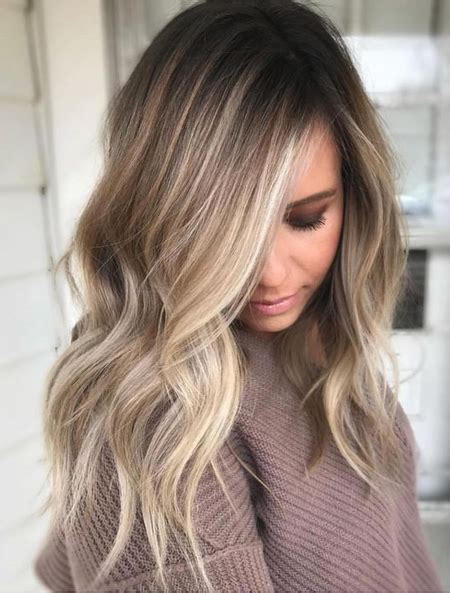 25 hairstyles for spring 2018 preview the hair trends now stylish hairstyles for medium hair 2018 spring