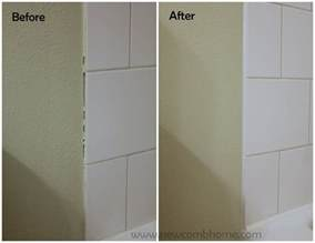 how to edge tile