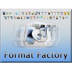 Format Factory Full Español 2016 | تحميل برنامج مصنع الصيغ 2018 format factory كامل مجانا