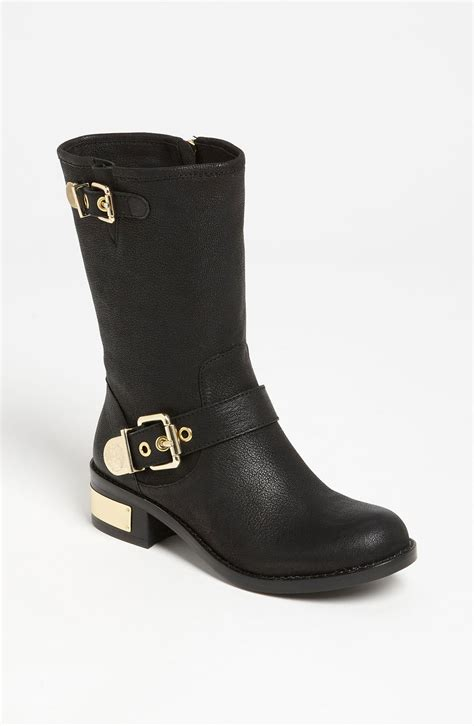 vince camuto shoes vince camuto winchell boot in black lyst