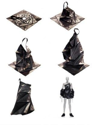 Issey Miyake Origami - 35 best origami fashion and images on