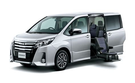 Toyota Noah 2014 Price What Is The Price And Release Date Of 2016 Toyota Noah