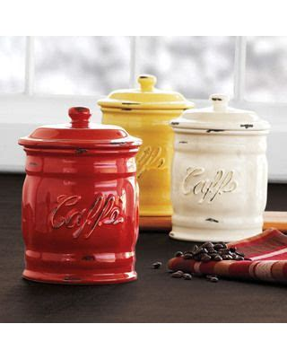 Italian Kitchen Canisters 1000 Images About Kitchen Sur La Table On Pinterest