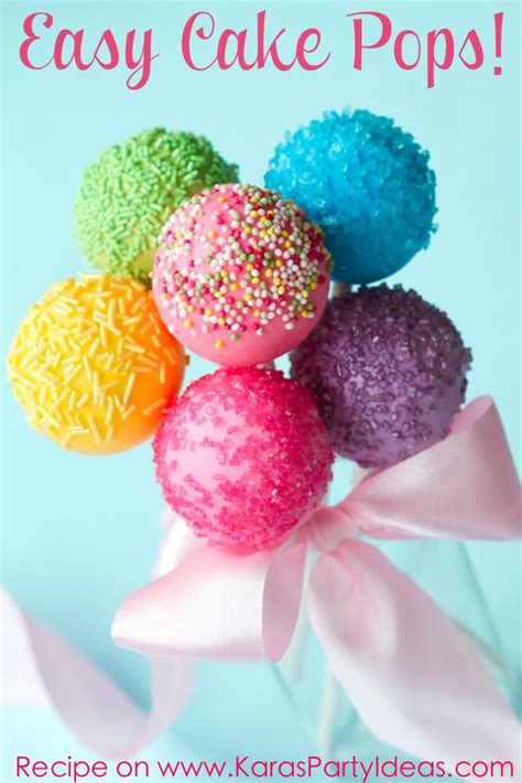 cake pops ideas cake pops recipe dishmaps