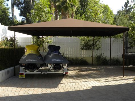 Carports Awnings by Carports Custom Freestanding Abc Home Center