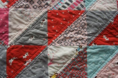 Free Quilting Tutorials by Free Tutorial Line Quilting By Nettie