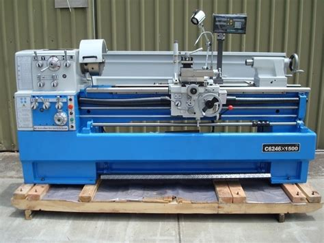 lathe swing toptec c6246 lathe 460mm swing industrial machinery