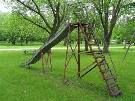 swing n slide janesville wi 698 best images about old playgrounds on pinterest