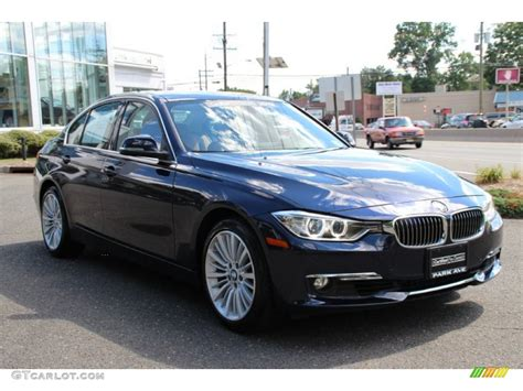 2013 bmw 328i interior 2013 imperial blue metallic bmw 3 series 328i xdrive sedan