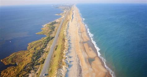 south carolina outer banks outer banks national scenic byway