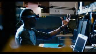 X X Nasa Original Hologram microsoft s holographic headset will let scientists work