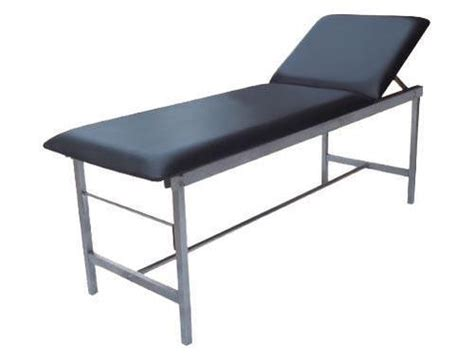 examination couch examination couch ysterplaat medical supplies