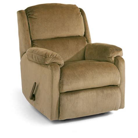 flexsteel swivel recliner flexsteel 2863 50 favorite recliner discount furniture at
