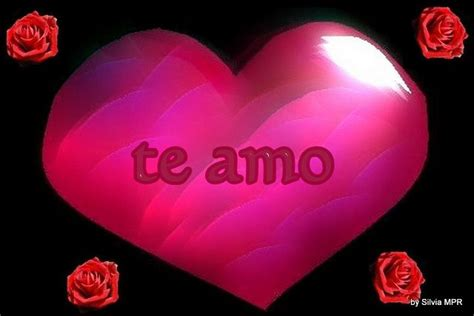 imagenes de amor love you tiernas imagenes de corazones con frases de amor love