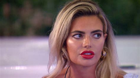 megan love island celebrity exes people are not happy about this comment from megan on last