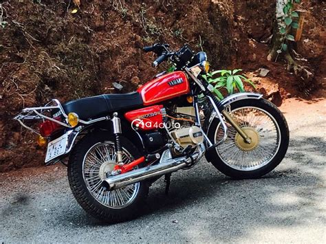 Rx100 Modified Bikes by Yamaha Rx 100 Modified Bikes In Kerala Best Seller