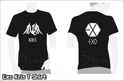 Kaos Serambier You Are Black 64 open order for all exo ii omma pocket ol shop