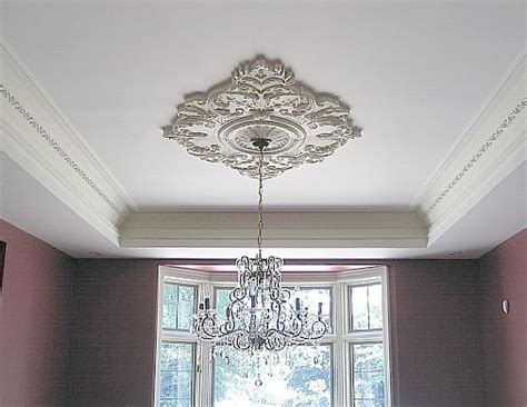 Large Ceilings Medallions   Ceiling Centres I Elite Trimworks