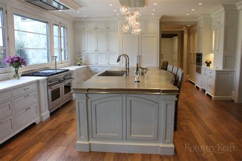 custom kitchen cabinets in alexandria va kountry kraft