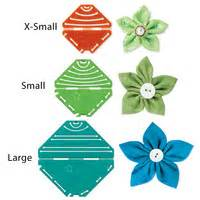 kanzashi flower maker template petal kanzashi flower makers specialty rulers