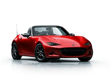2016 mazda mx 5 miata unveiled live photos