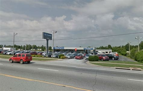 Crain Hyundai To Move From Springdale To Fayetteville