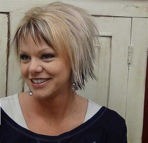 razored hairstyles for thick hair 15 razor cuts for brief hair http www