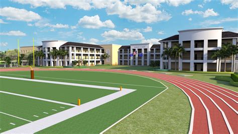 Franklin Academy Palm Gardens by Franklin Academy Charter School Building Better