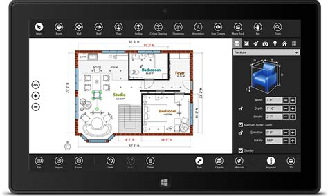 floor plan design for tablet free home design software for tablet 28 images 3d