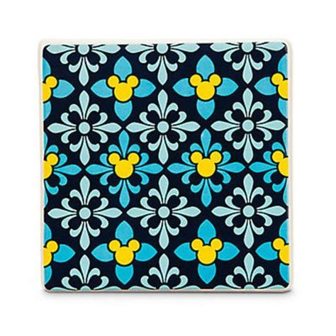 Disney Parks Mickey Mouse Icon Blue And Grey Ceramic Teapot - 1000 ideas about yellow tile bathrooms on