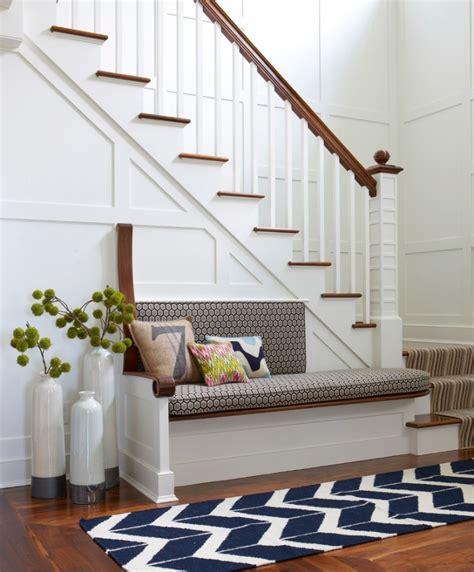 under stairs bench r 233 novation escalier et id 233 es de d 233 coration 78 photos