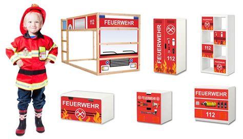 Feuerwehr Aufkleber Kinderzimmer by 1000 Bilder Zu Wohnen Kinderzimmer Feuerwehr Auf