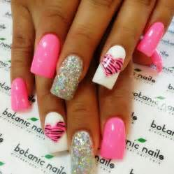 acrylic nail designs pictures and ideas 2015