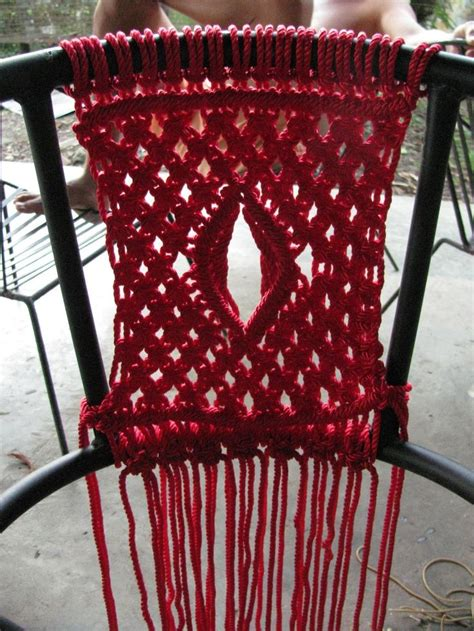 How Do You Do Macrame - 78 best ideas about macrame chairs on macrame