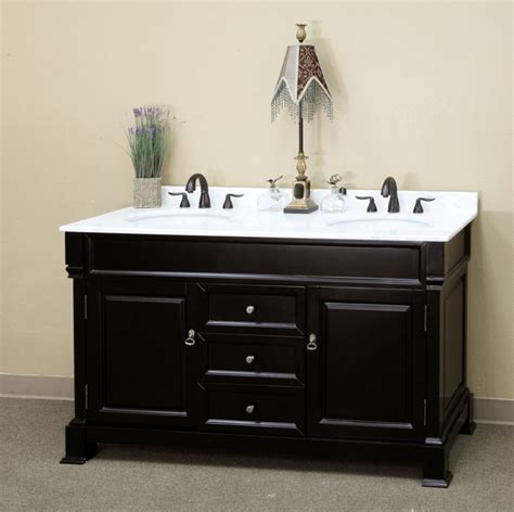 2 sink bathroom vanities 48 inch bathroom vanity two sinks onideas co