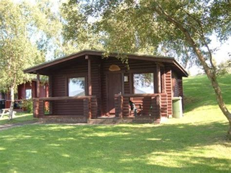 Log Cabins Alnwick by Traditional Log Cabin With Views The Northumberland