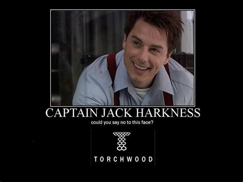 Jack Meme - torchwood captain jack harkness quotes quotesgram
