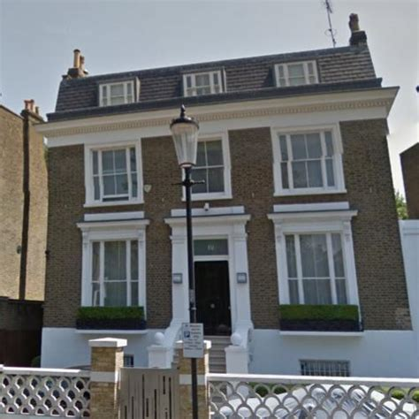 simon cowell house simon cowell s london house in london united kingdom virtual globetrotting